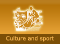 Culture and sport events